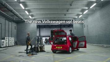 <h5>VW: Roadie Test / Ben Whitehouse &lt;br&gt; Agile Films</h5>
