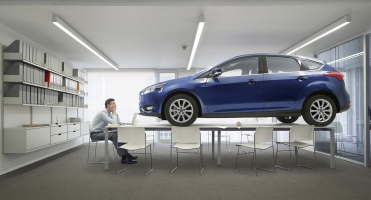 <h5>Ford: Stop Dreaming</h5><p>Photography by Geof Kern &lt;br&gt; Produced by BPH Productions</p>